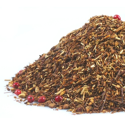 Rooibos cannelle & vanille