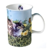 Tasse chats curieux, 300ml
